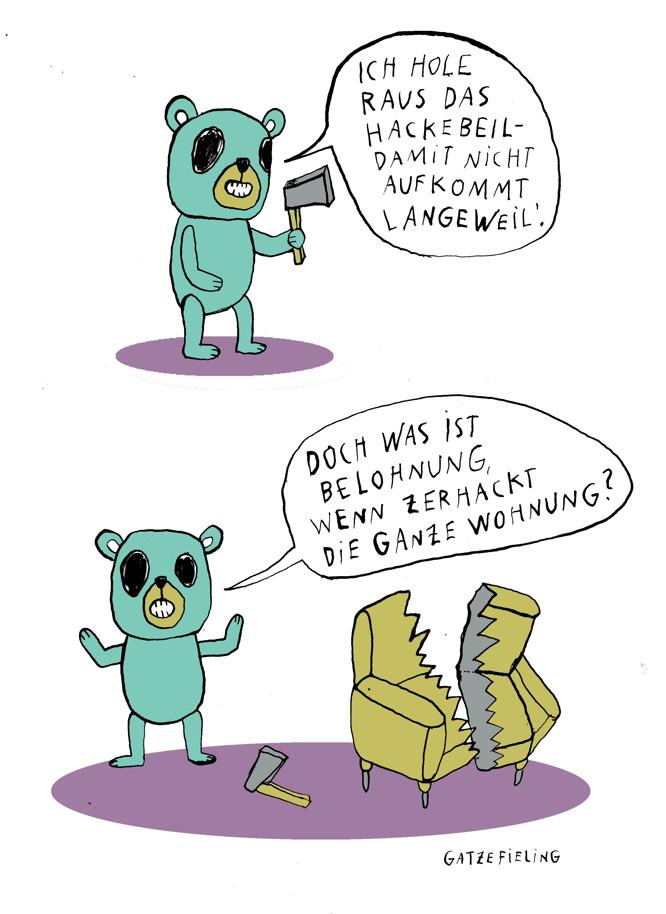 Hackebeil